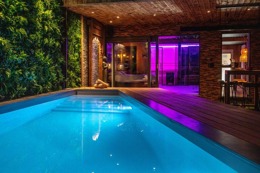 Suite Secret Garden